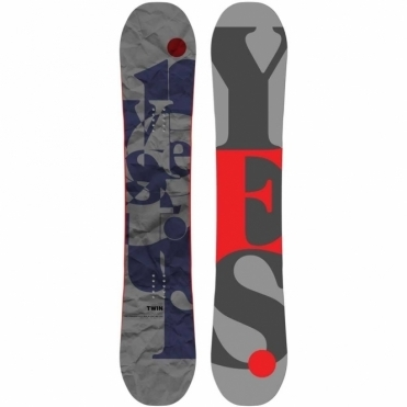 Typo Snowboard 159 Wide
