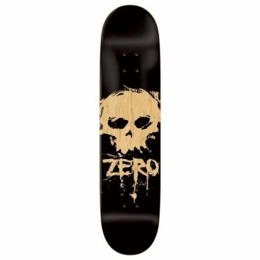 Zero Blood Skull Deck - 8.25""